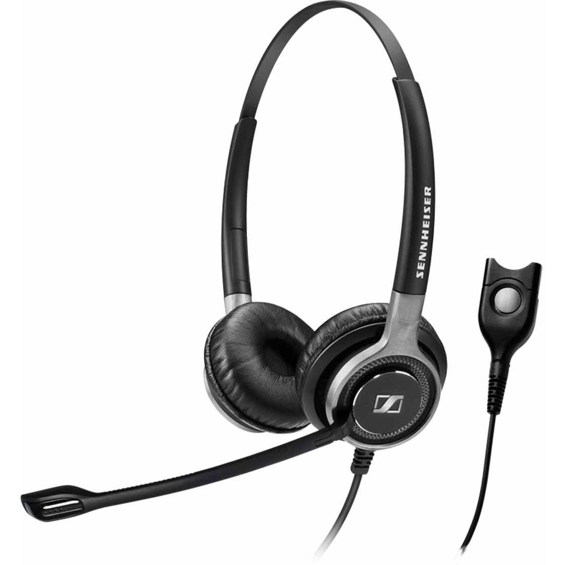 Sennheiser Century SC 668 Headset_subImage_1