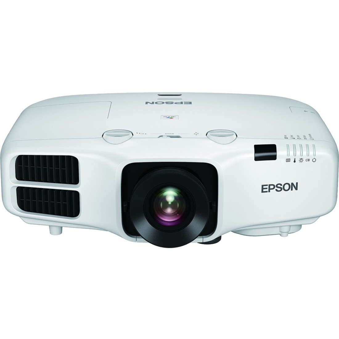 Epson PowerLite 5520W LCD Projector - 16:10_subImage_1