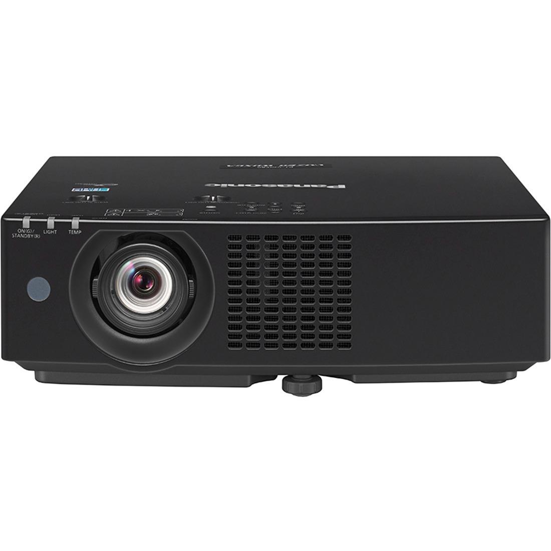 Panasonic SOLID SHINE PT-VMZ60U LCD Projector - 16:10 - Black_subImage_1