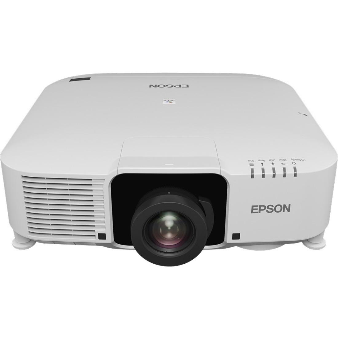 Epson Pro L1060W LCD Projector - 16:10 - White_subImage_1