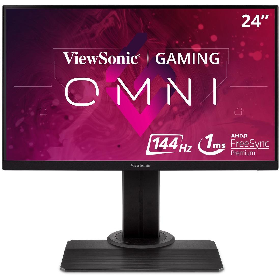 "Viewsonic XG2405 23.8"" Full HD LED Gaming LCD Monitor - 16:9_subImage_1"