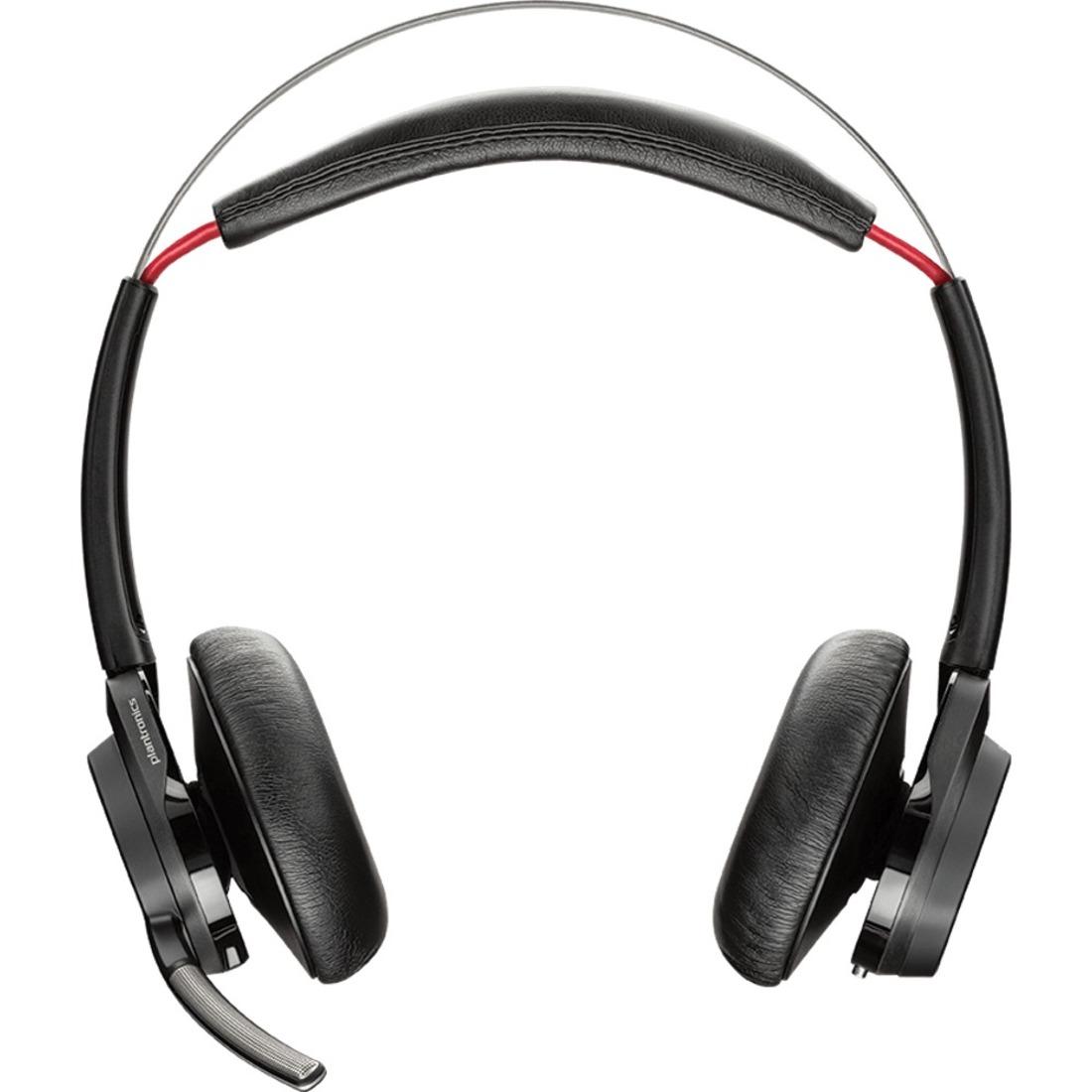 Plantronics B825 Voyager Focus UC Headset_subImage_1
