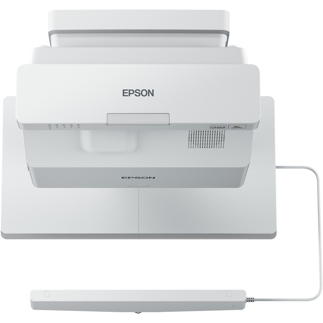 Epson BrightLink 735Fi Ultra Short Throw LCD Projector - 16:9 - White_subImage_1