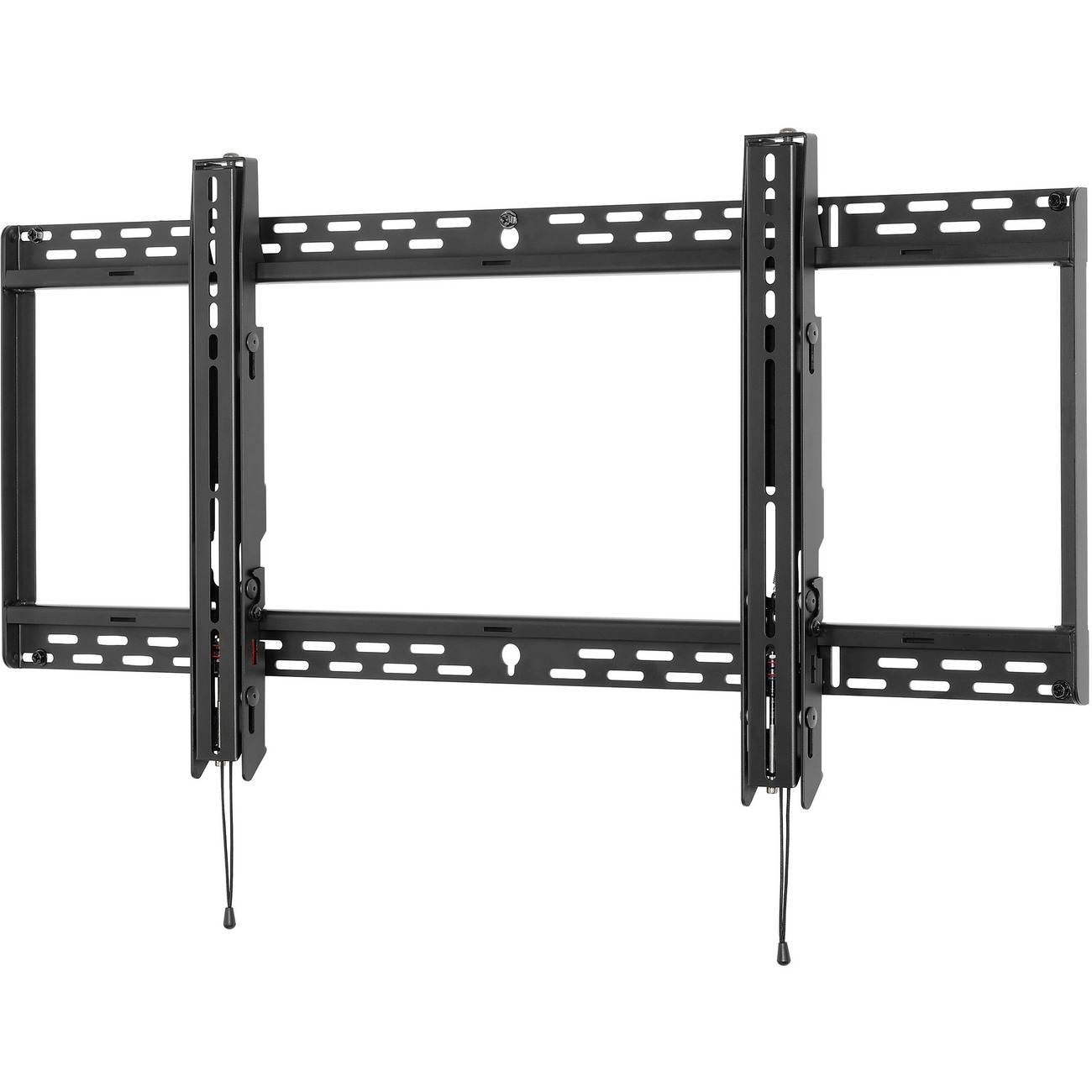 Peerless SmartMount Universal Flat Wall Mount For 46 To 90 Displays Black SF670