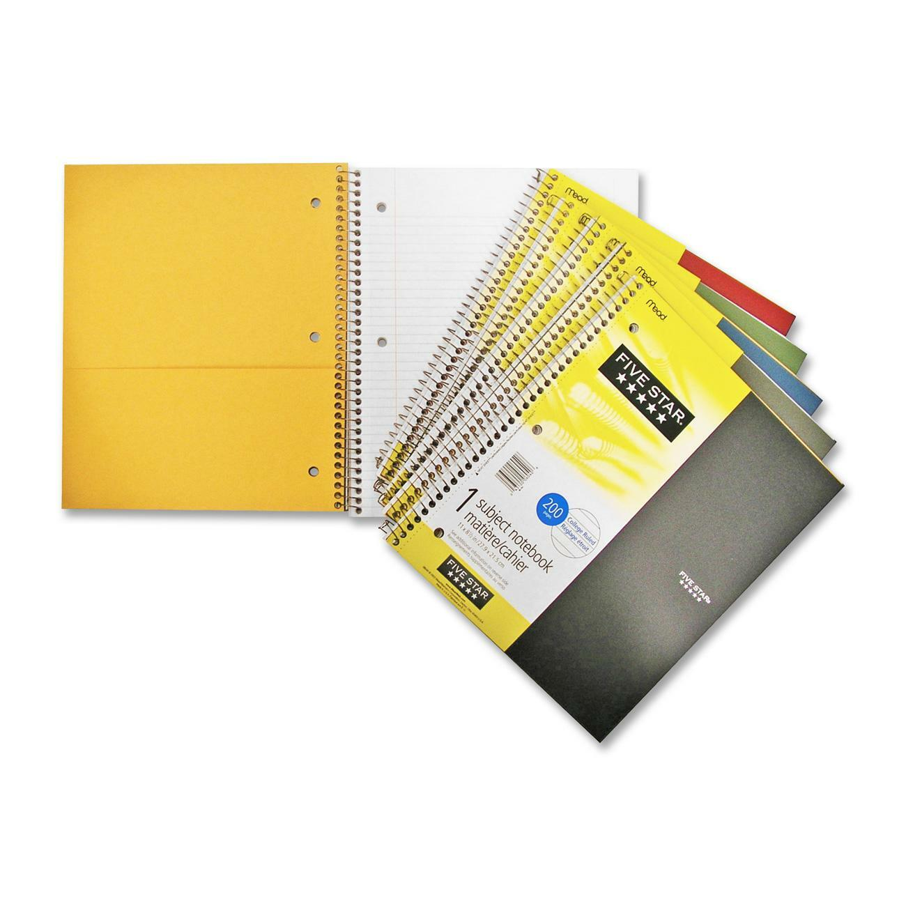 HOME :: Office Supplies :: Paper & Pads :: Notebooks, Pads & Filler ...