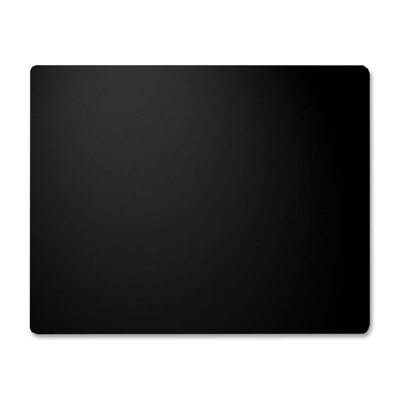 Soft Black Leather Desk Pad Featuring A Non Glare Surface This Is Ideal For Boardrooms Hotel Rooms And Reception Areas