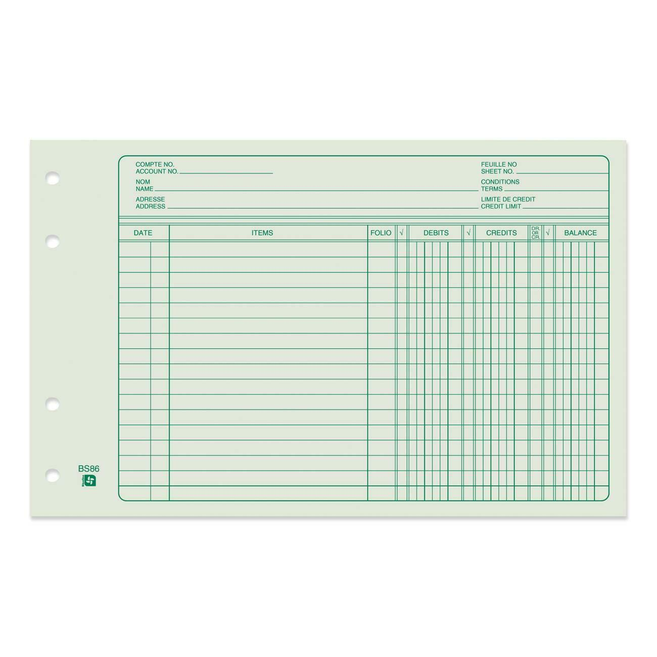 Glennco Office Products Ltd. :: Office Supplies :: Binders ...