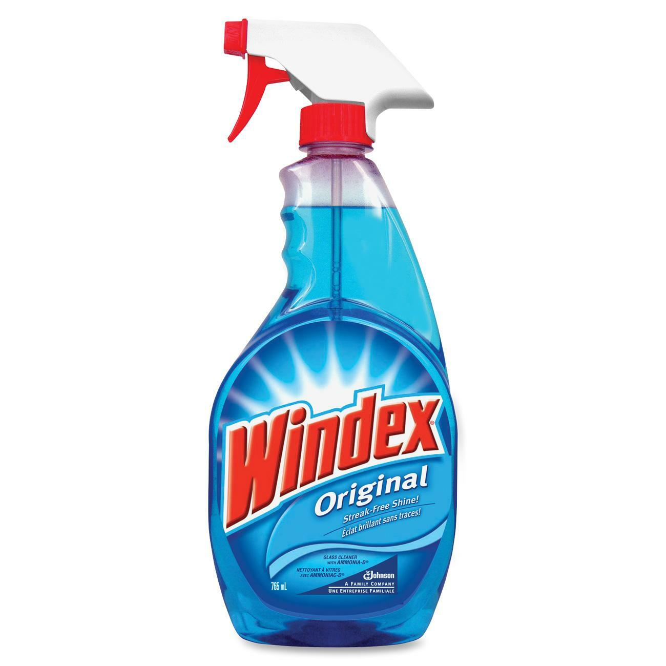 Service office supplies ltd breakroom cleaning for Window cleaner
