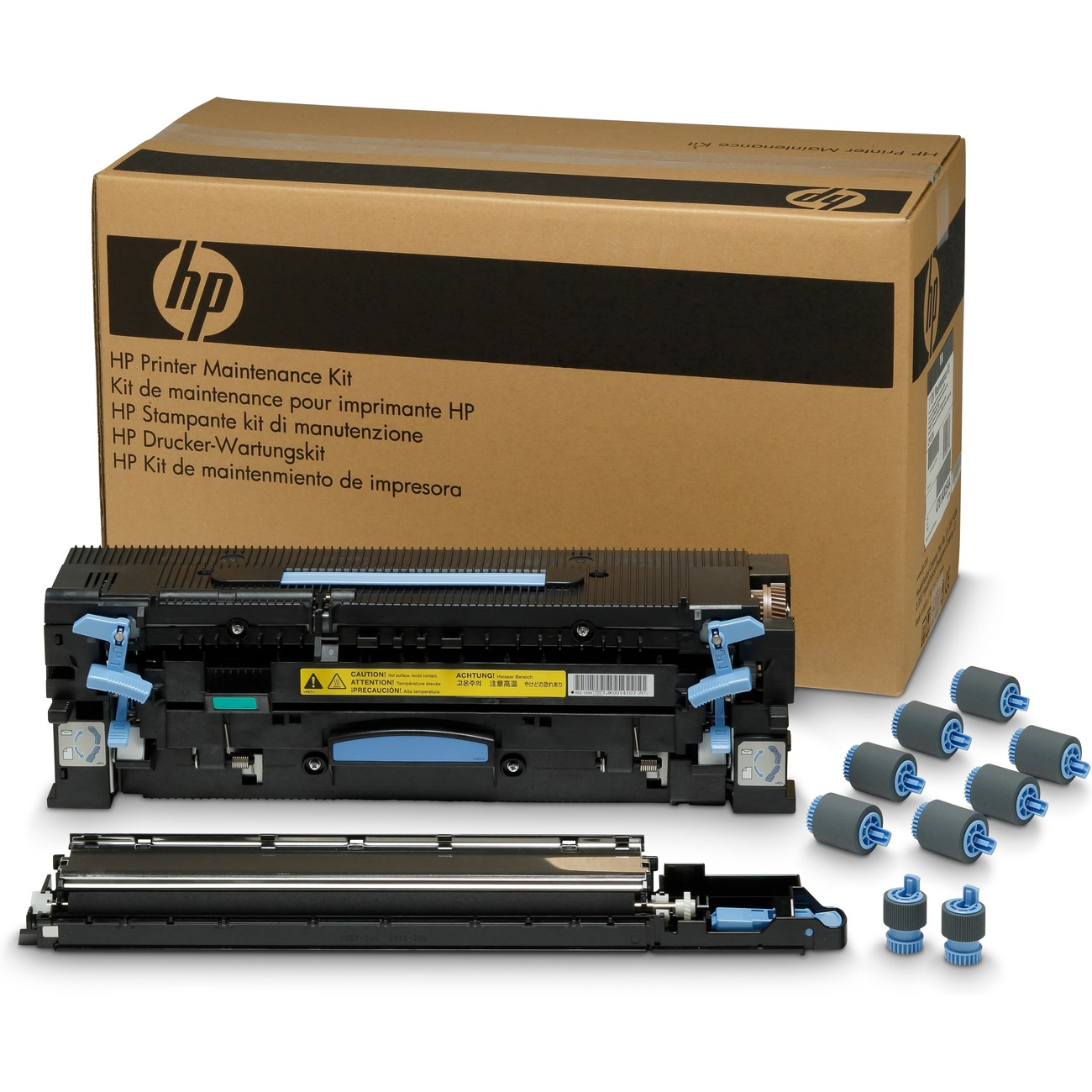 Genuine HP Maintenance Kit LaserJet 9000 110V 350000 PG For LaserJet LJ 9000 9040 9050 Series C9152A