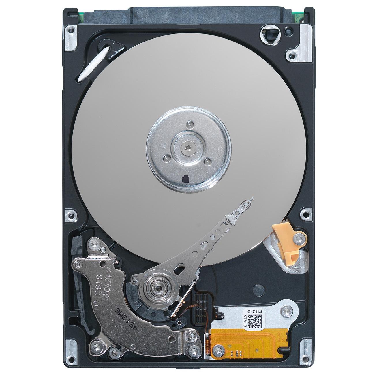 160GB Seagate Momentus SATA 7200RPM 16MB 2.5 Internal Hard Drive ST9160412AS