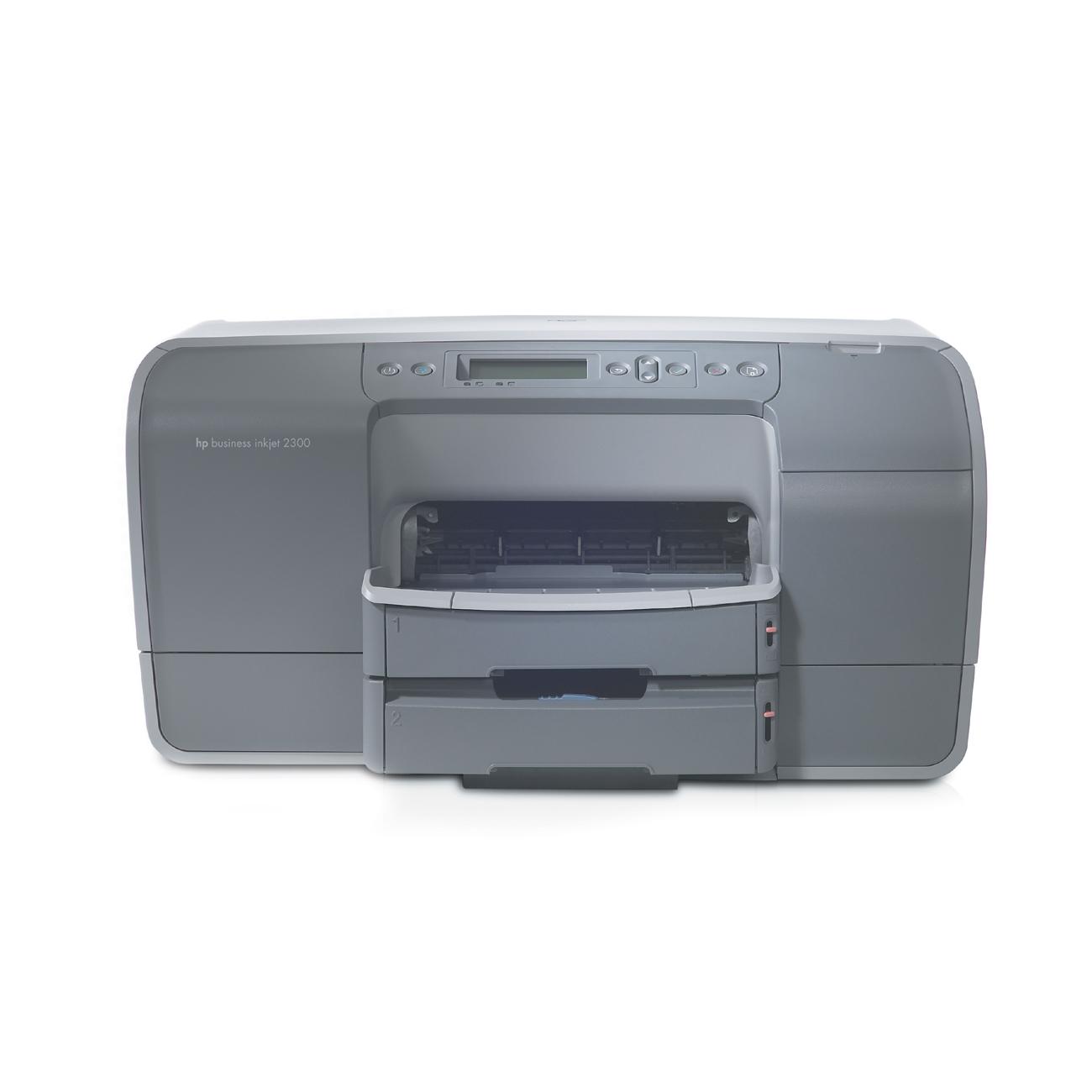 superwarehouse hp business inkjet 2300 hp c8125a a2l rh superwarehouse com HP Photosmart HP Inkjet 1200N