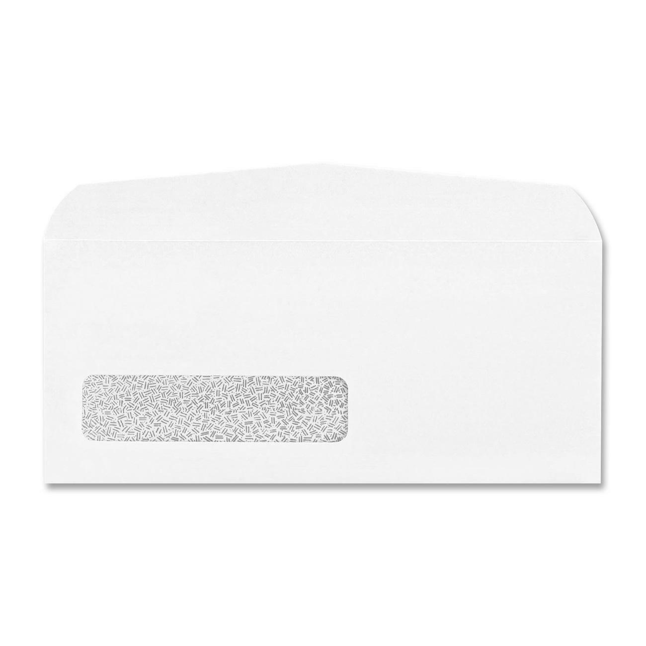 Kamloops office systems office supplies envelopes for Window envelopes