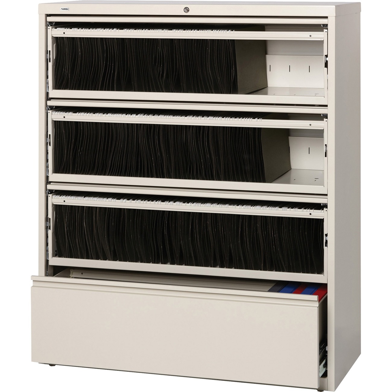 Lorell Lateral File Cabinet Service Office Supplies Ltd Furniture Filing Storage