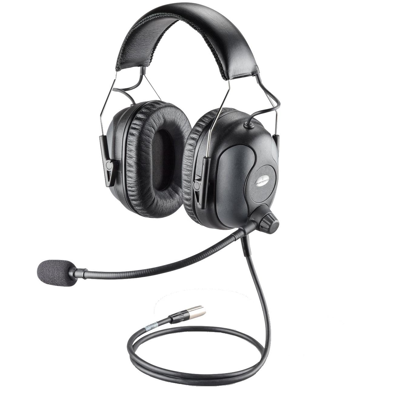 Plantronics SHR2638-01 Headset_subImage_1