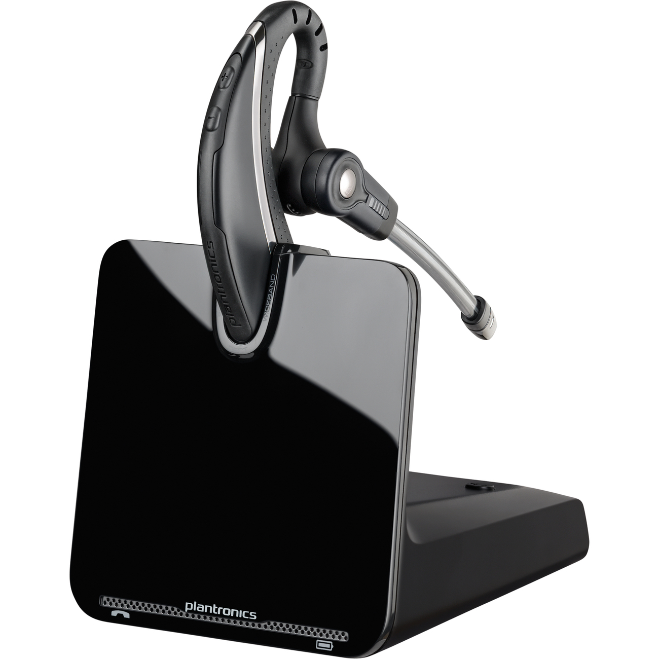 Plantronics CS530 Wireless Headset With HL10 Handset Lifter 86305-11