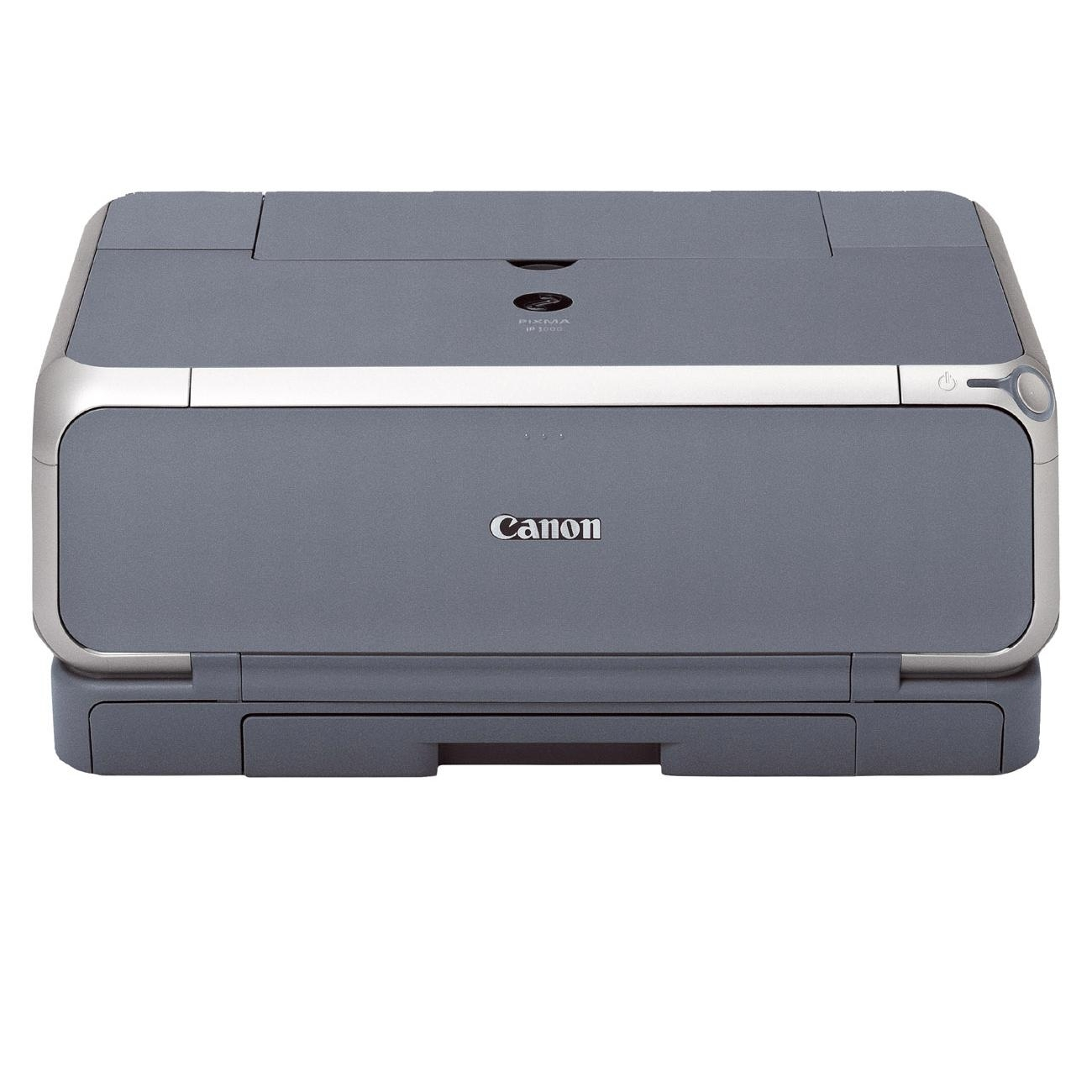 Canon Pixma Ip3000 Drivers