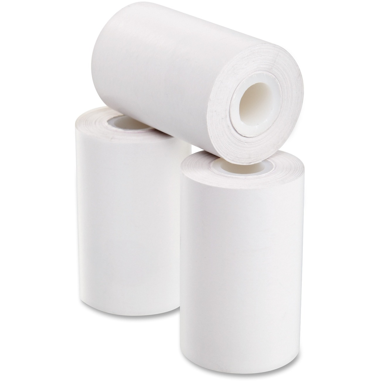 thermal paper technology The thermal imaging process  in thermal printing a colour image is created through the direct transfer of heat (thermal energy) to colour-reagents in the thermal-sensitive paper.