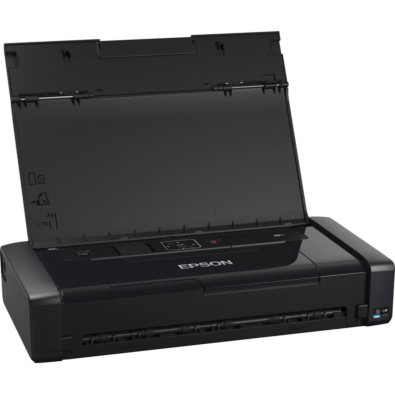 epson workforce wf 100 manual