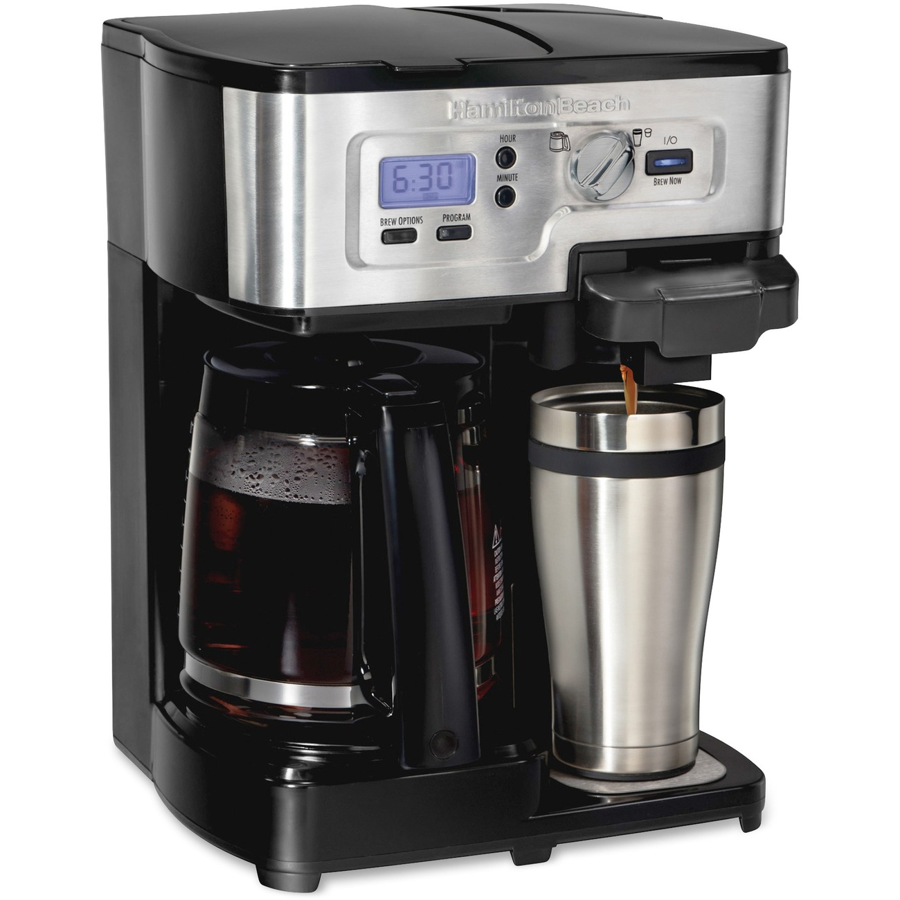 okanagan office systems cleaning breakroom breakroom rh store okanaganofficesystems com hamilton beach stay or go coffee maker user manual Hamilton Beach BrewStation Owner's Manual