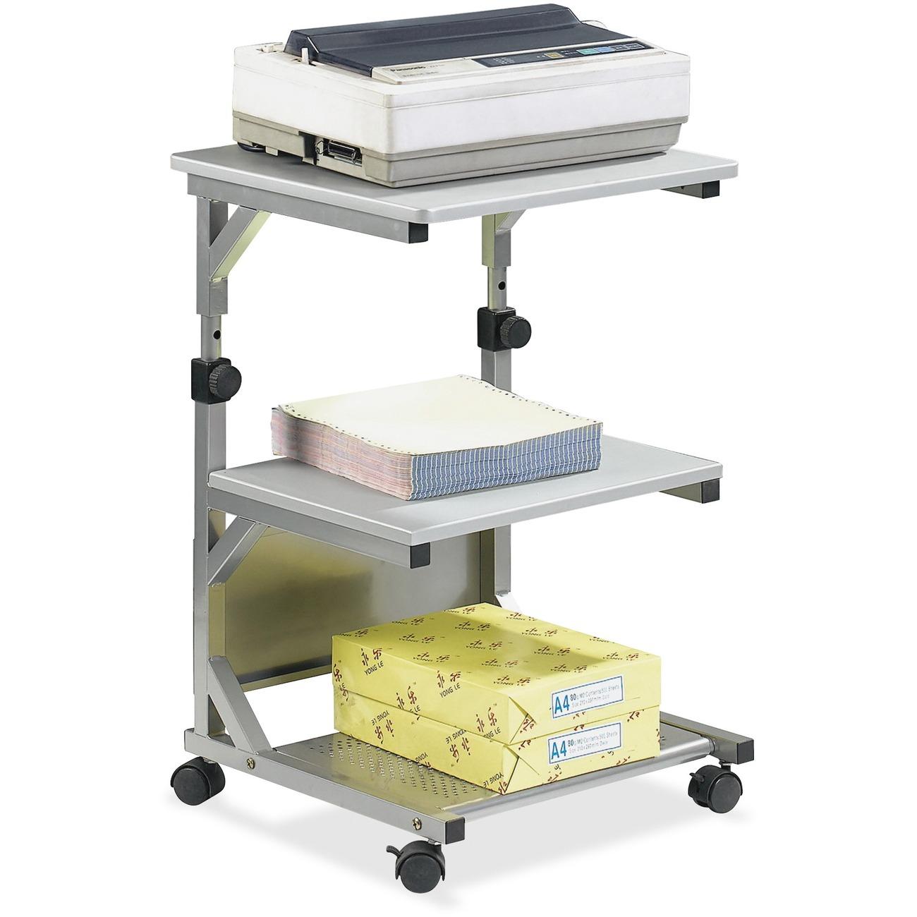 Brooks stationers ltd furniture carts stands
