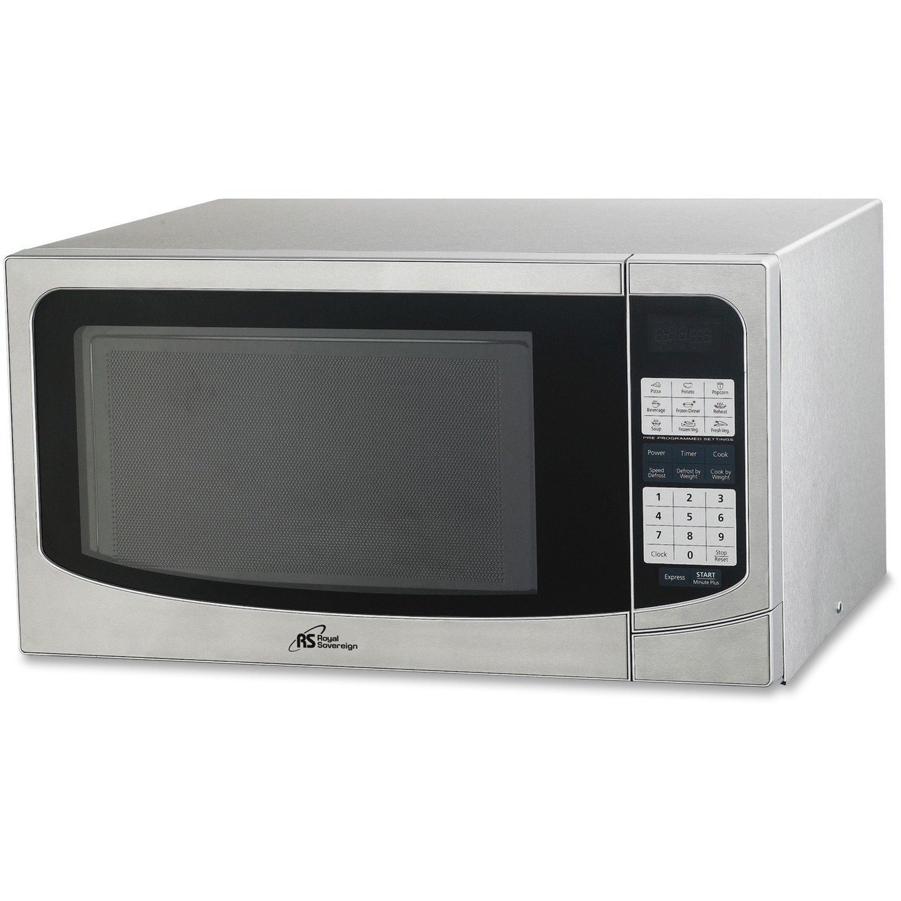 Countertop Microwave Offers Sd And Convenience When Reheating Or Cooking Meals Snacks 10 Levels Provide A Large Variety Of Options