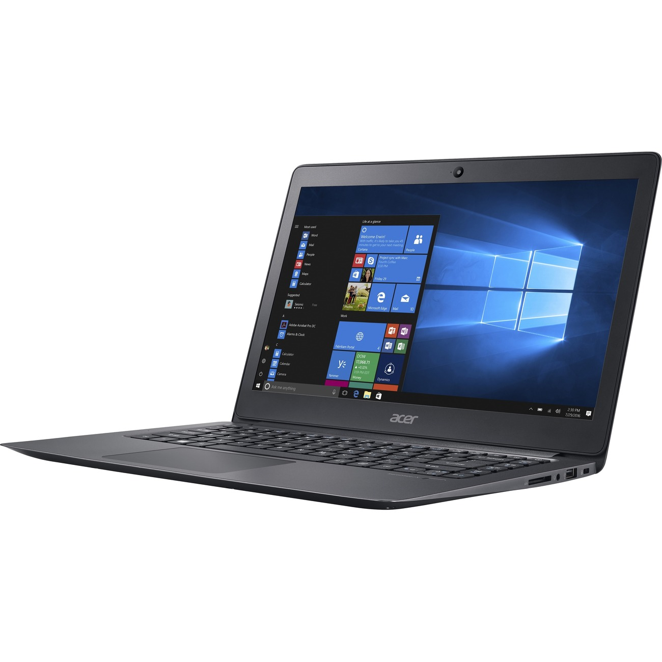 "New Acer Travelmate X349-M Tmx349-M-32ph 14"" Lcd Notebook - Intel Core I3 I3-610"
