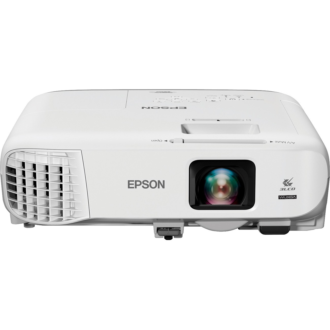 Epson PowerLite 990U LCD Projector - 16:10_subImage_1