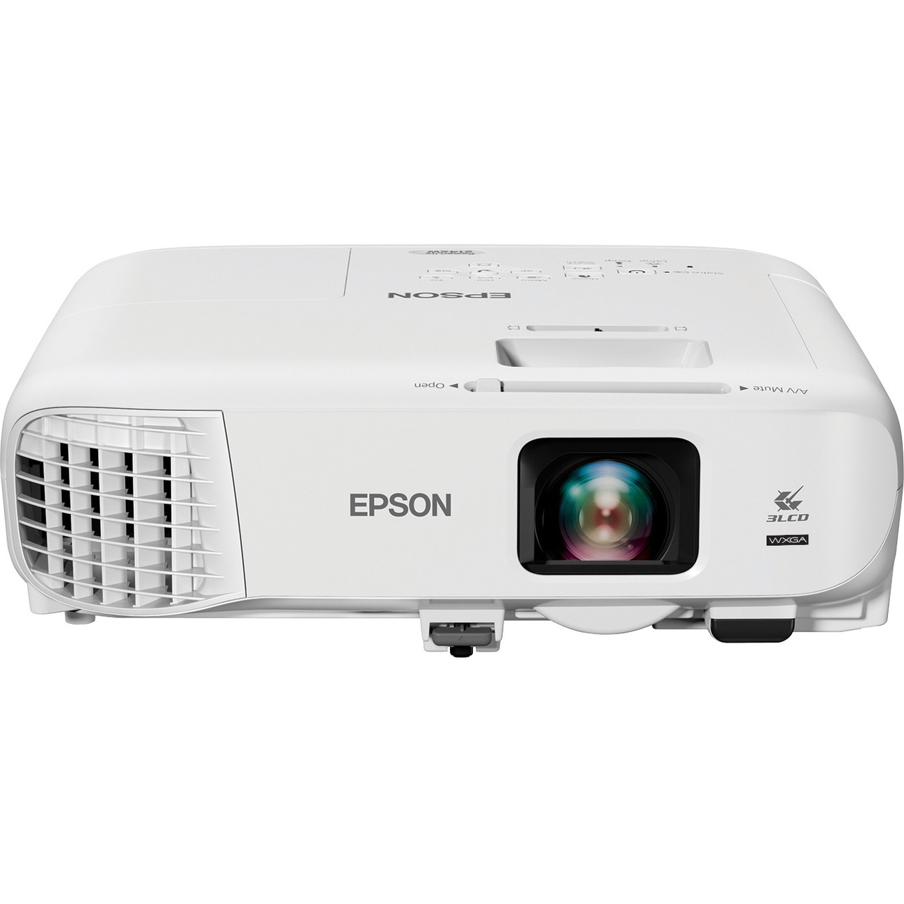 Epson PowerLite 2142W LCD Projector - 16:10_subImage_1