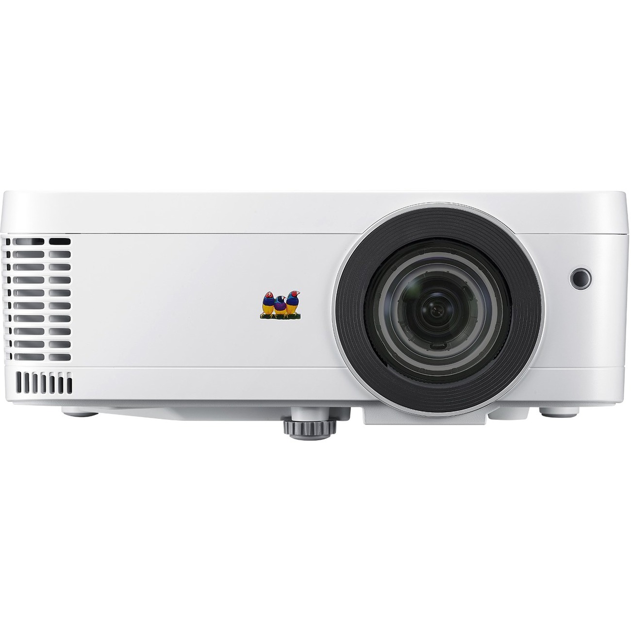 Viewsonic PX706HD 3D Ready Short Throw DLP Projector - 16:9_subImage_1