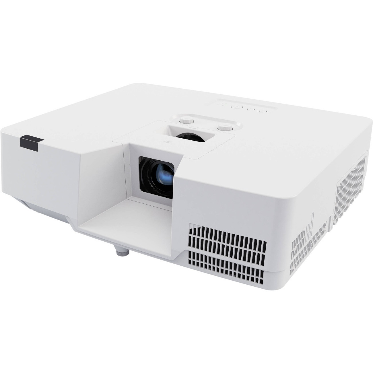 Christie Digital LWU530-APS LCD Projector - White_subImage_1