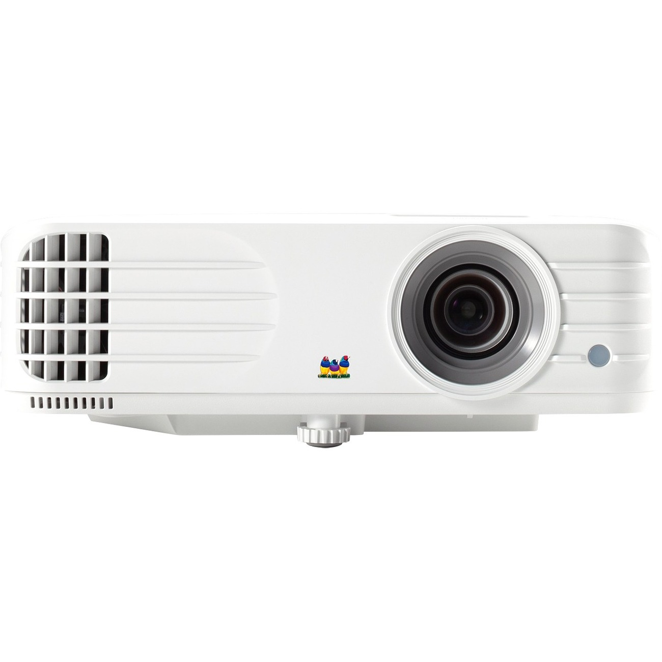 Viewsonic PG706HD 3D Ready Short Throw DLP Projector - 16:9 - White_subImage_1