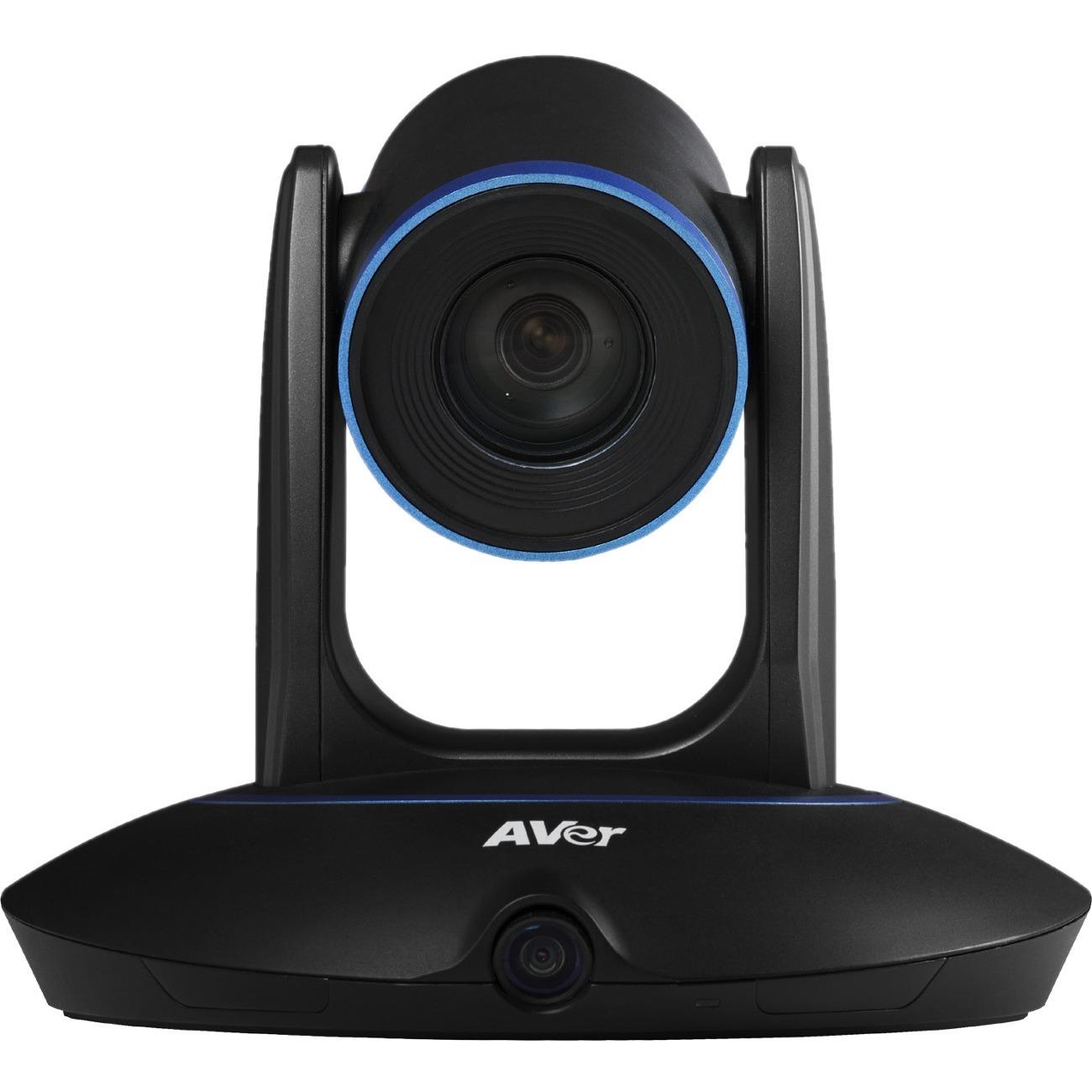 AVer TR530 Video Conferencing Camera - 2 Megapixel - 60 fps - TAA Compliant_subImage_1