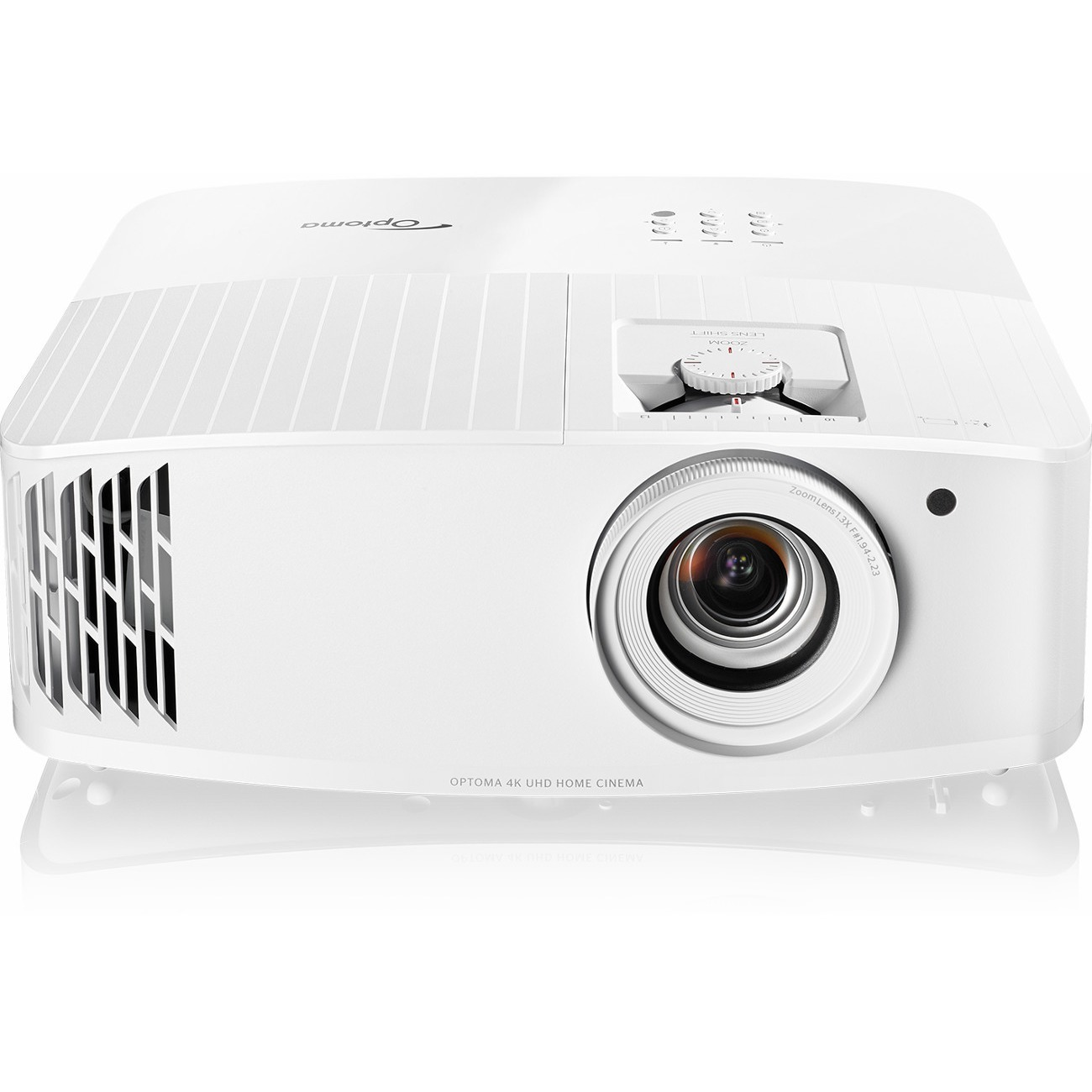 Optoma UHD50X 3D Ready DLP Projector - 16:9_subImage_1