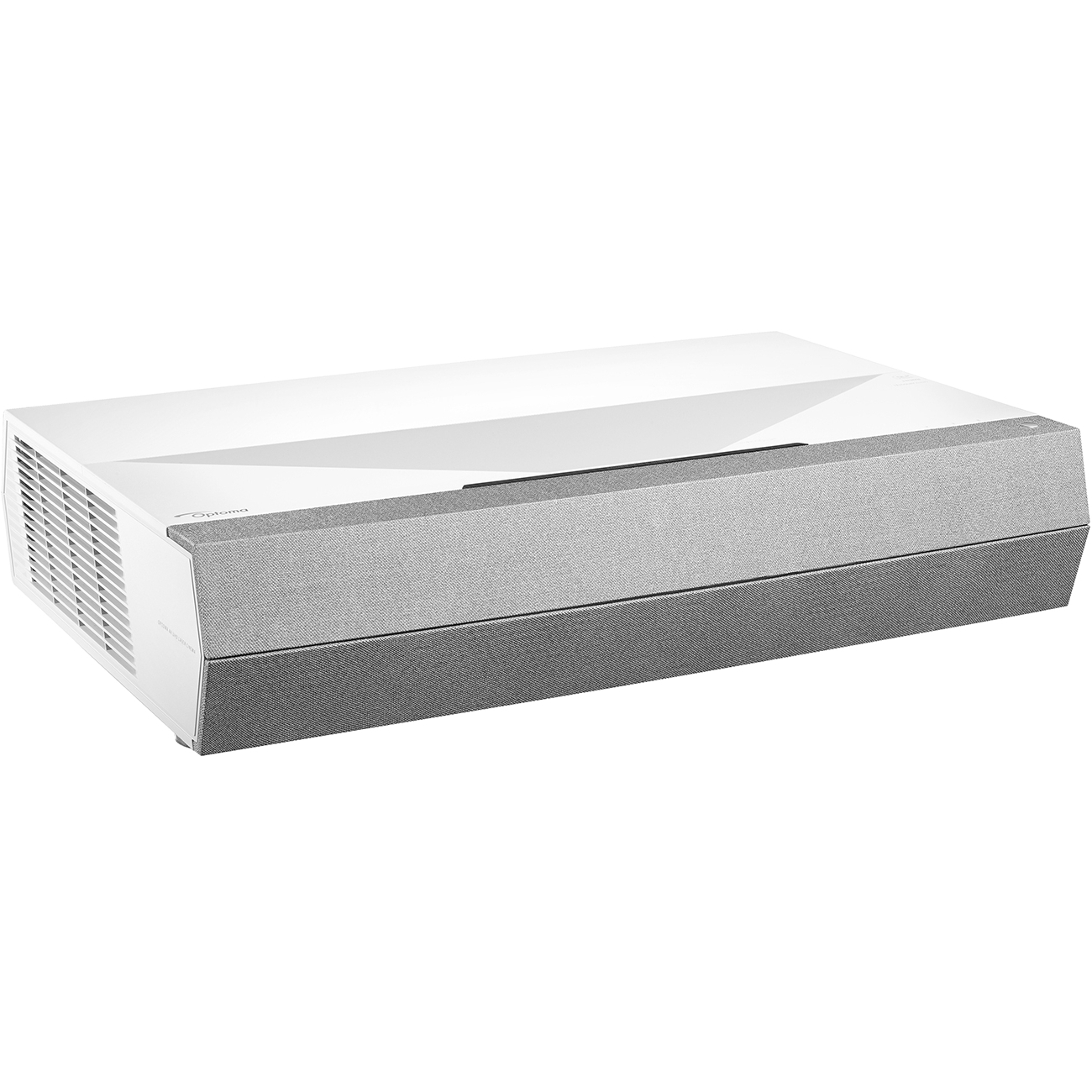 Optoma CINEMAX-P2 3D Ready Ultra Short Throw Laser Projector - 16:9_subImage_1