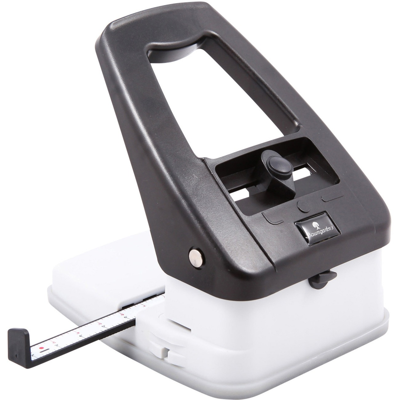 Canadian business distributors inc office supplies general use this three in one slot punch for standard name badges and id cards 916 x 18 this handy office assistant punches 14 holes slots 18 x 12 colourmoves