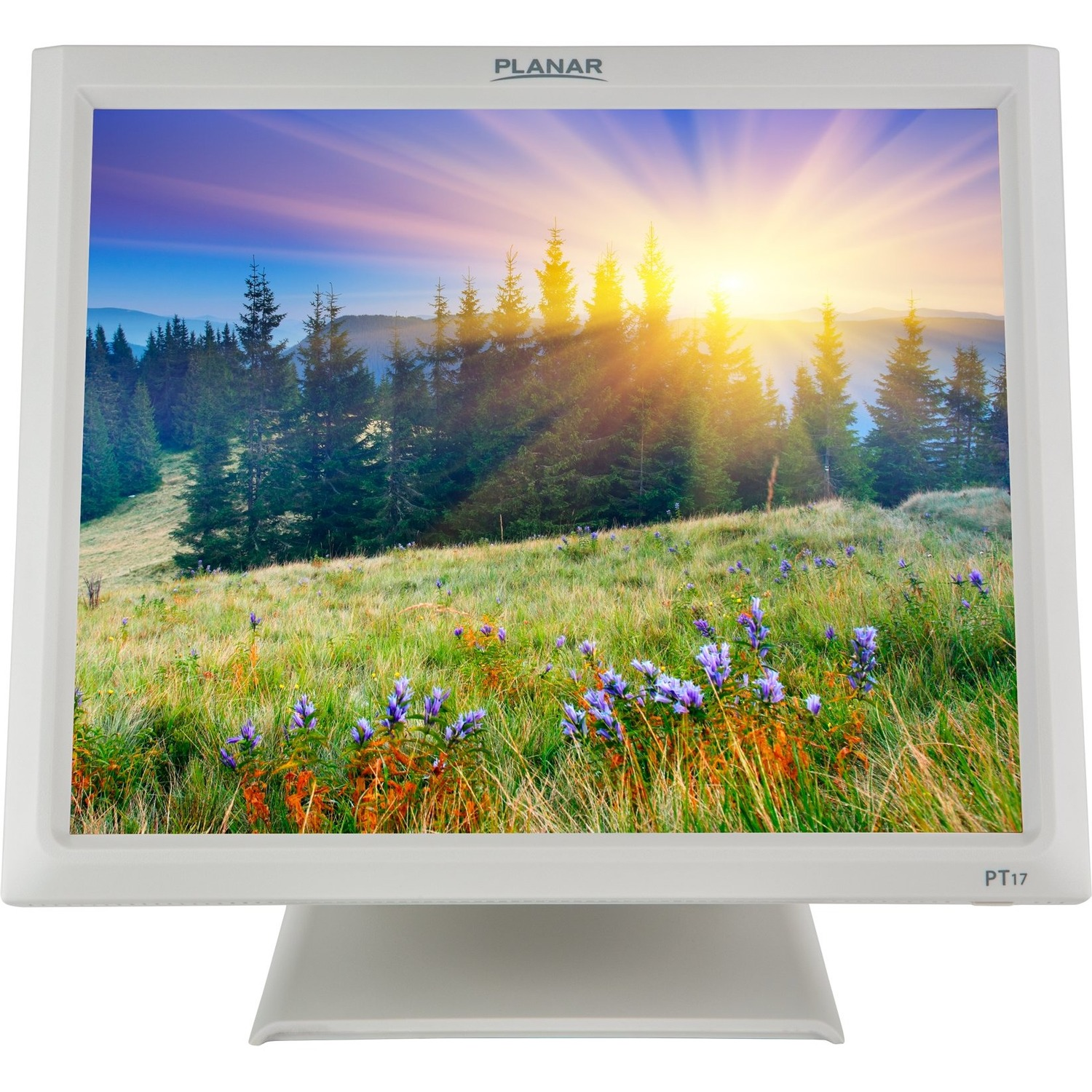 """Planar PT1745R 17"""" LCD Touchscreen Monitor - 5:4 - 5 ms_subImage_1"""
