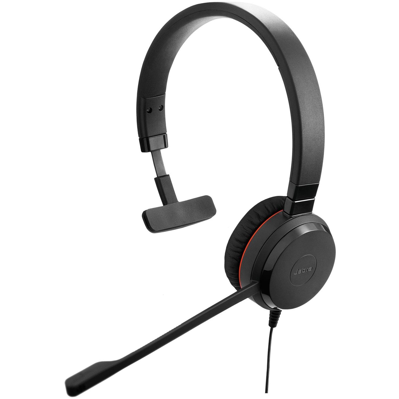 Jabra EVOLVE 30 II UC Mono Headset_subImage_1