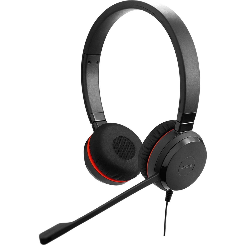 Jabra EVOLVE 30 II Headset_subImage_1