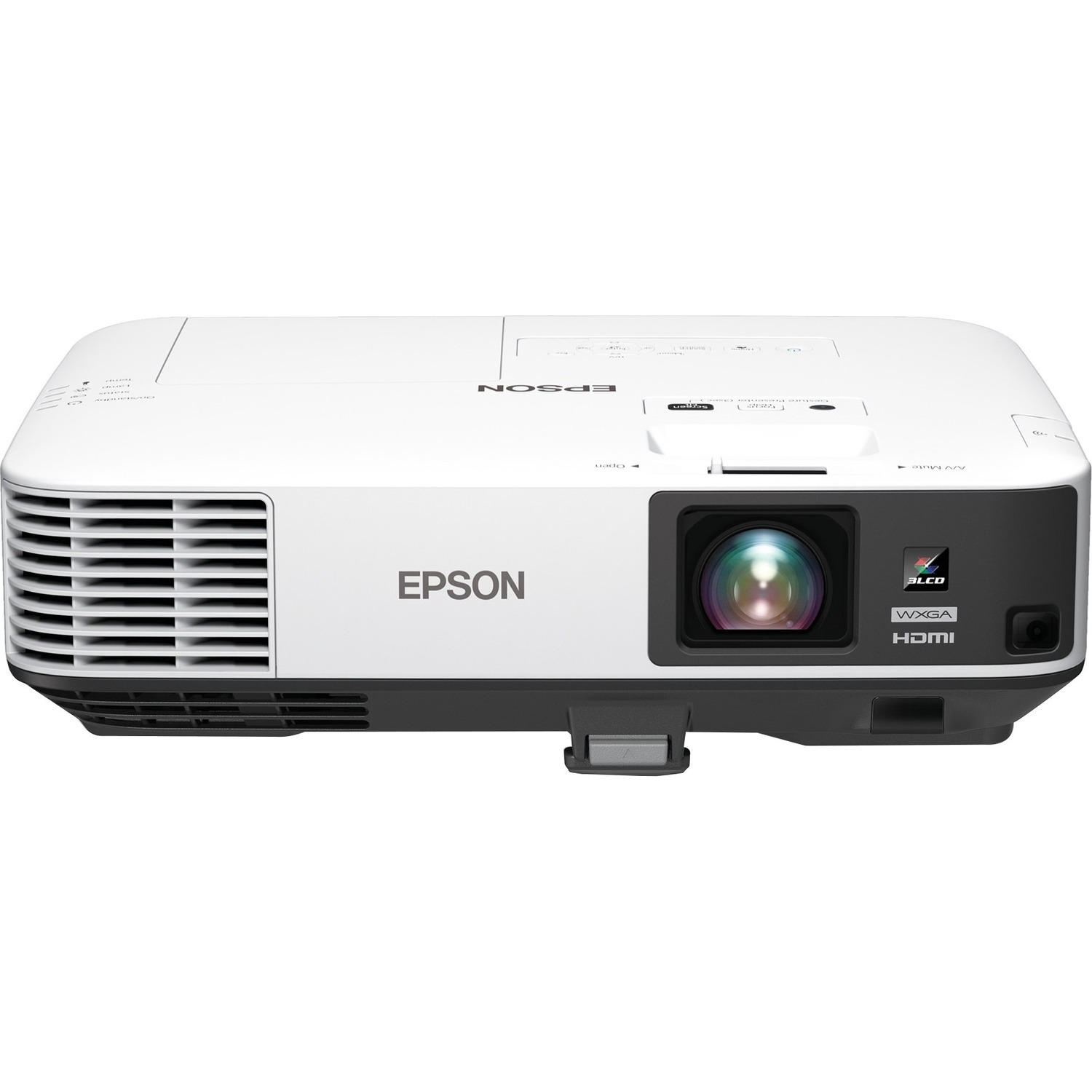Epson PowerLite 975W LCD Projector - 16:10_subImage_1