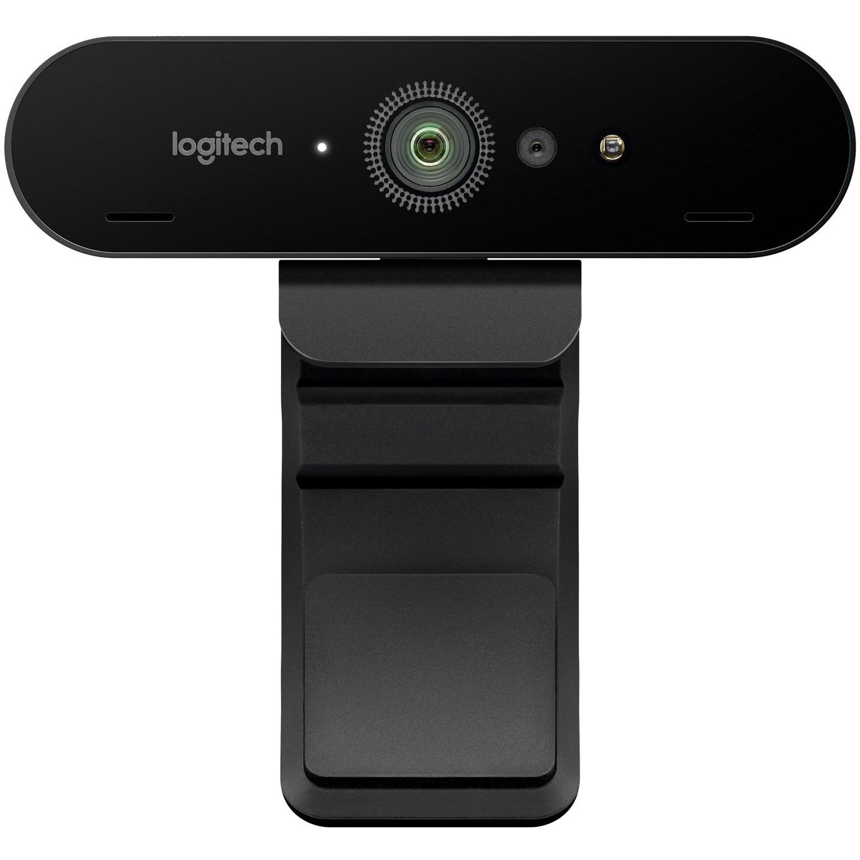 Logitech BRIO Webcam - 90 fps - USB 3.0_subImage_1