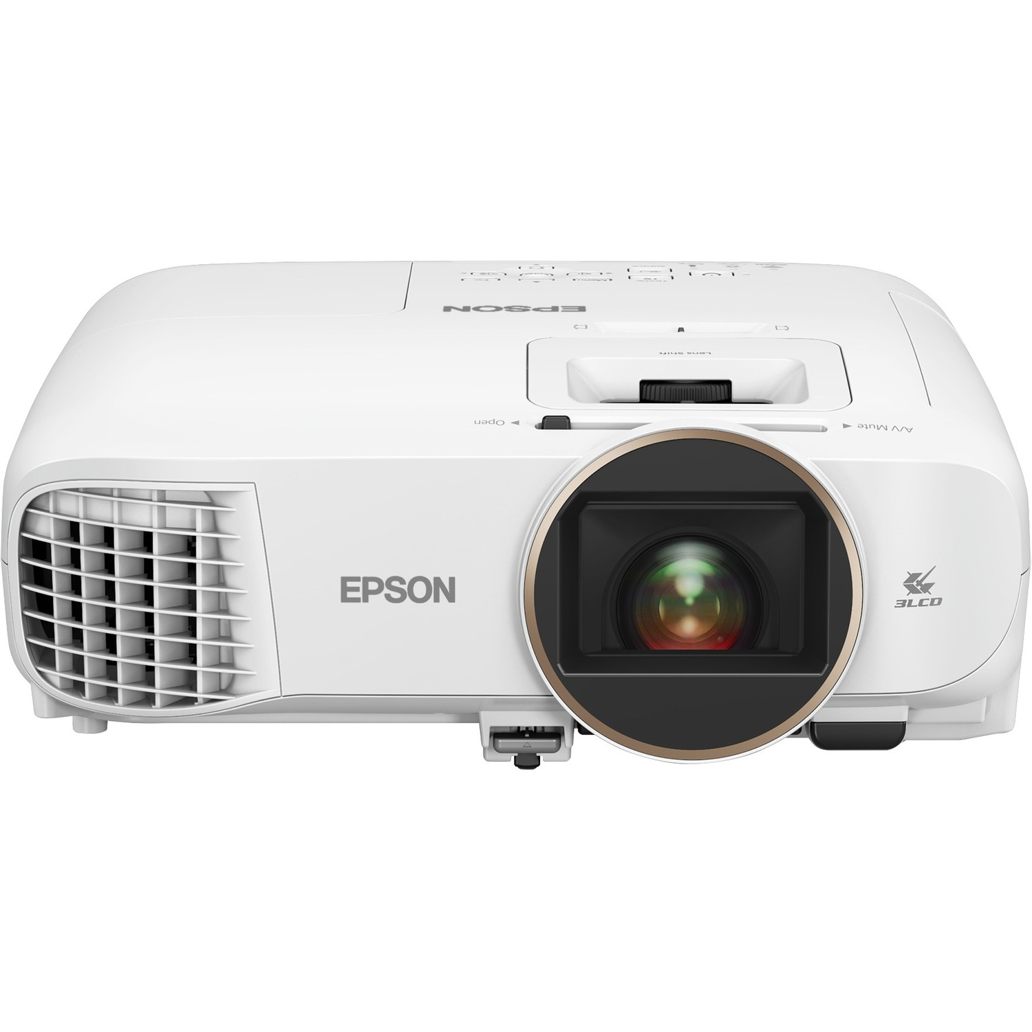 Epson Home Cinema 2150 3D Ready LCD Projector - 16:9_subImage_1
