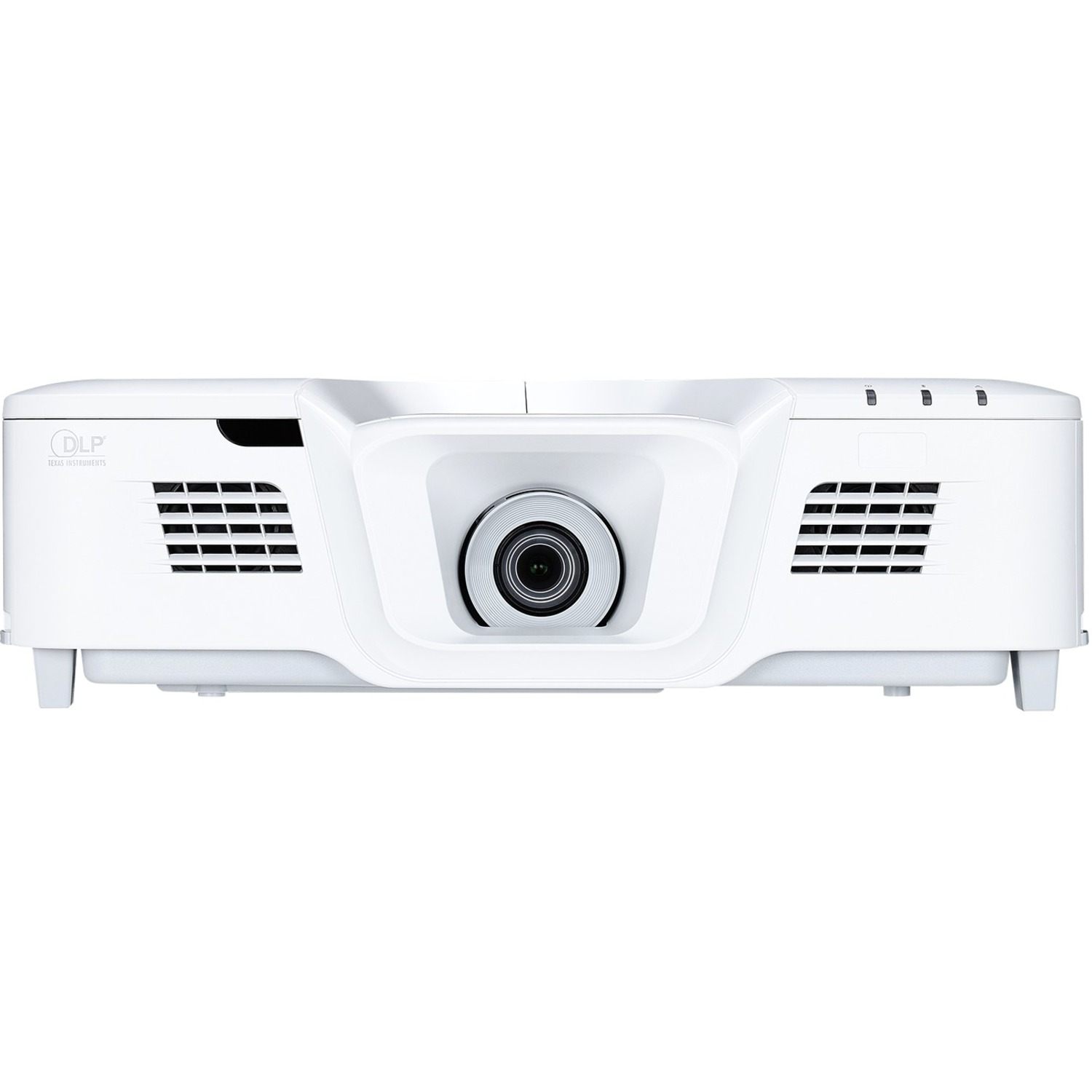 Viewsonic PG800W 3D Ready DLP Projector - 16:9_subImage_1