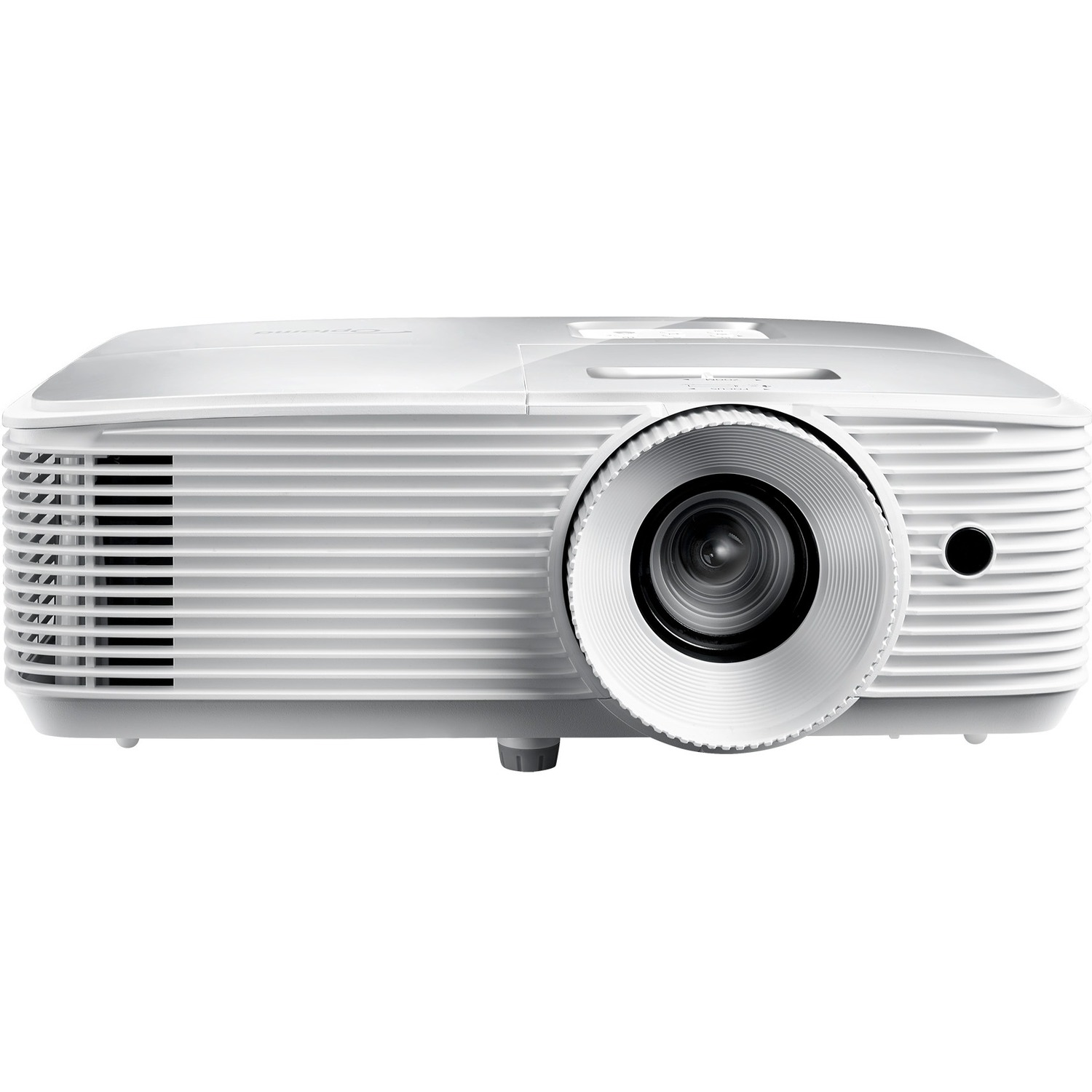 Optoma EH336 3D Ready DLP Projector - 16:9_subImage_1