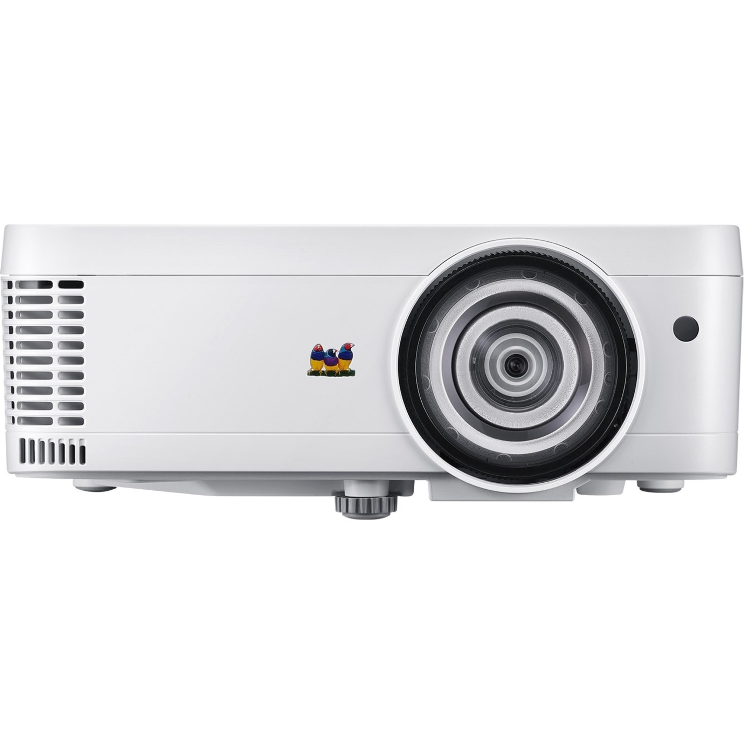 Viewsonic PS600X 3D Ready Short Throw DLP Projector - 4:3_subImage_1