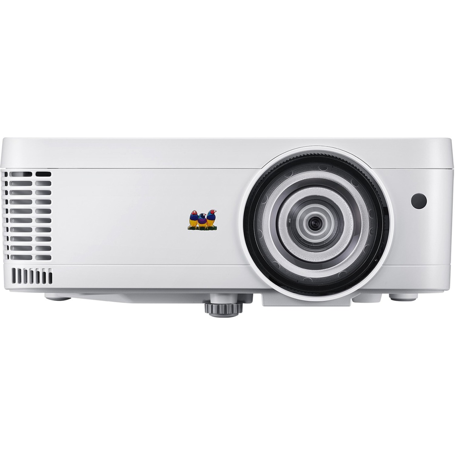 Viewsonic PS501W 3D Ready Short Throw DLP Projector - 16:10_subImage_1