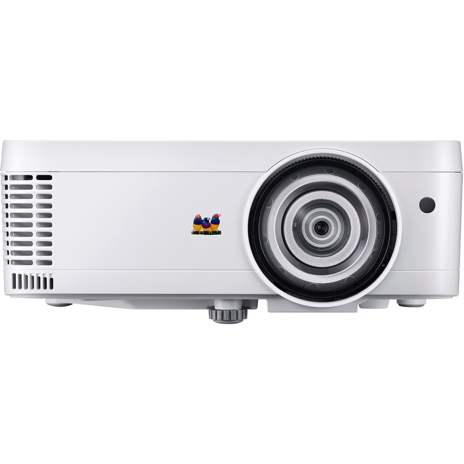 Viewsonic PS600W 3D Ready Short Throw DLP Projector - 16:10_subImage_1