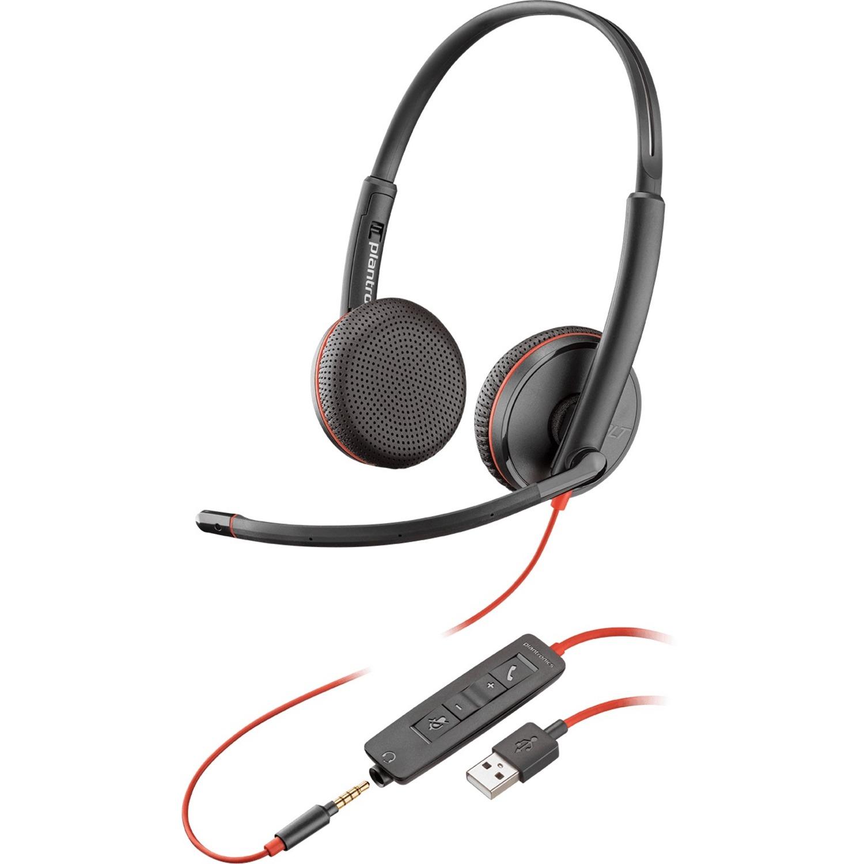 Plantronics Blackwire C3225 Headset_subImage_1