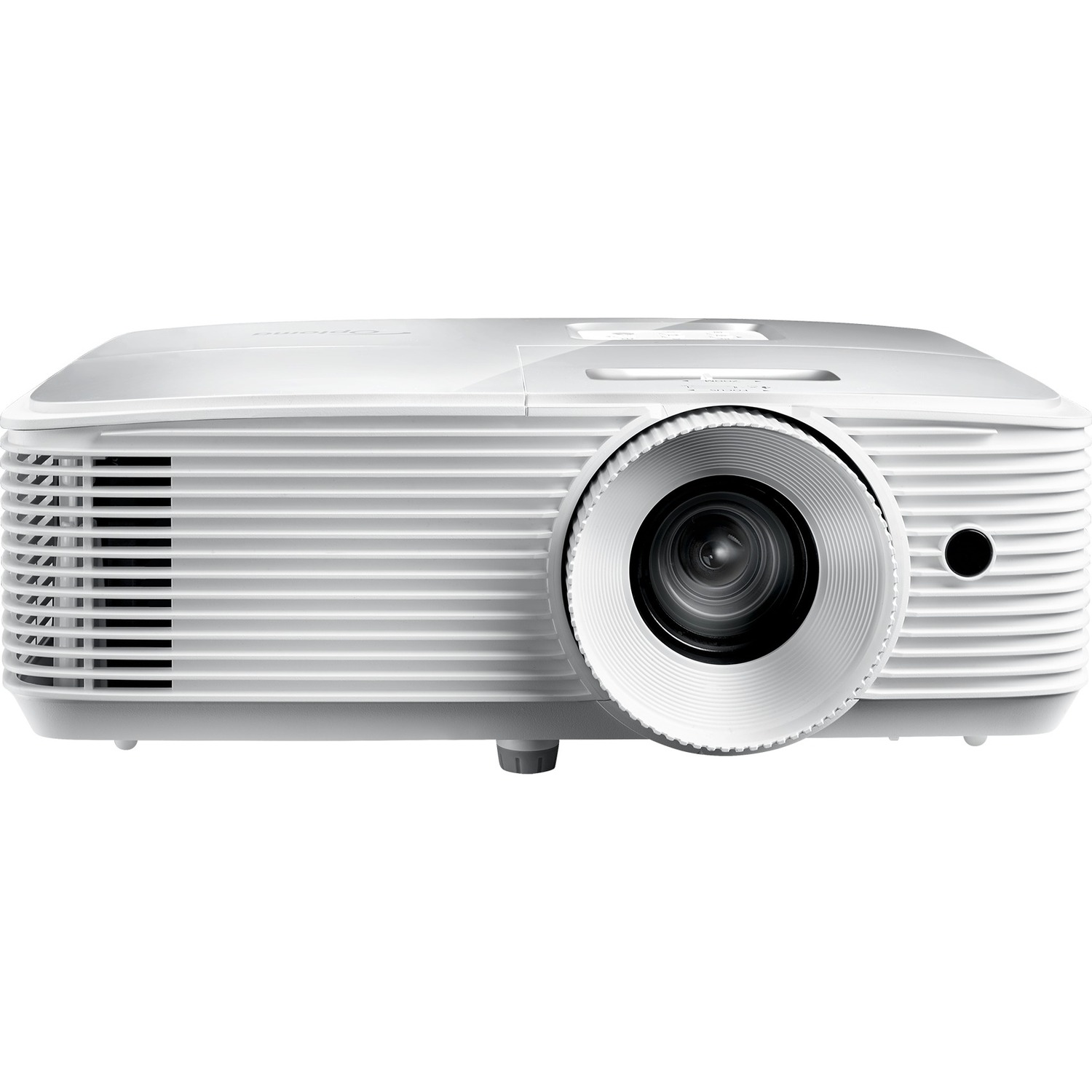 Optoma EH412 3D DLP Projector - 16:9_subImage_1