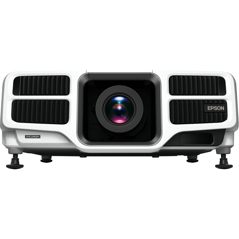 Epson L1490UNL LCD Projector - 16:10 - White_subImage_1
