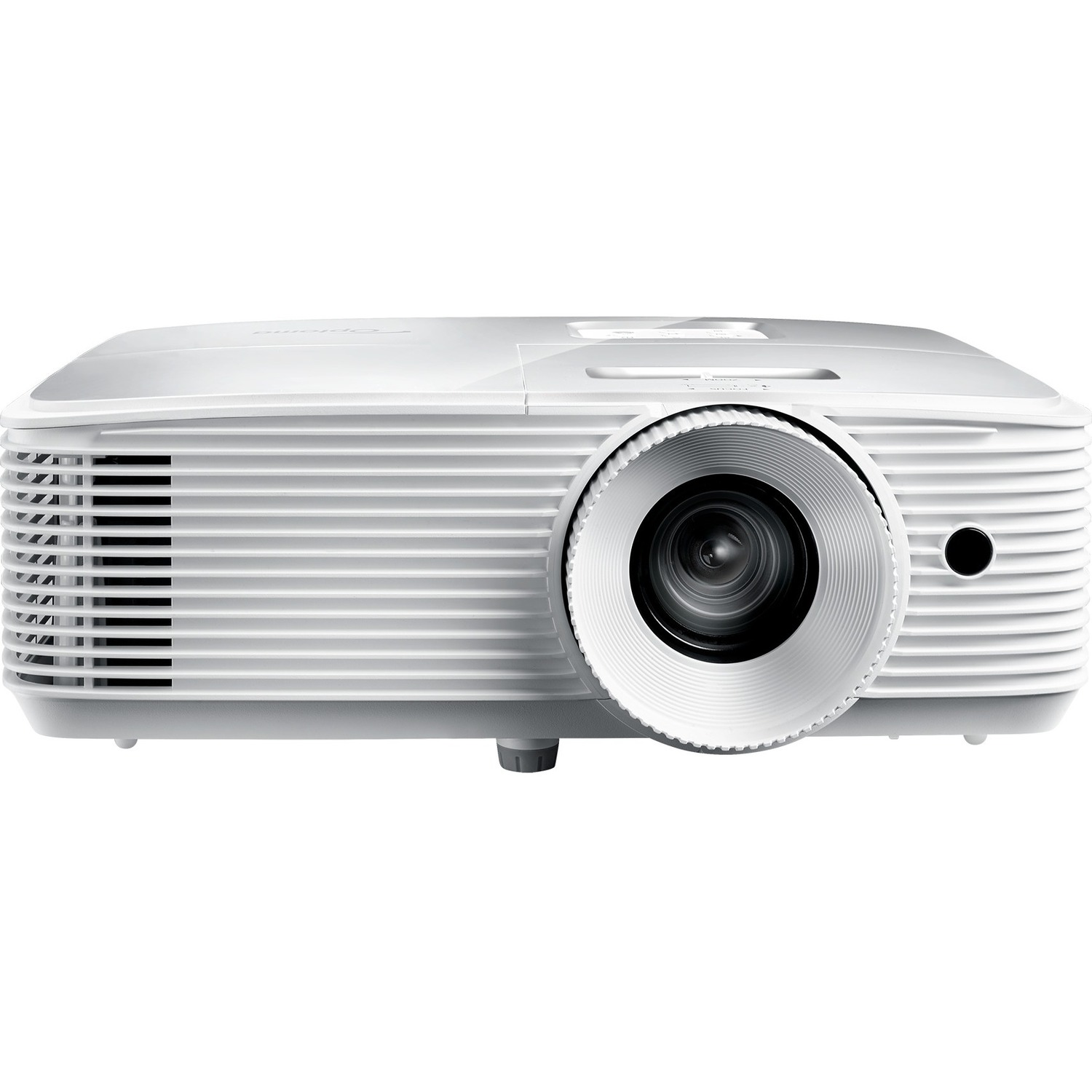 Optoma W412 3D Ready DLP Projector - 16:10_subImage_1